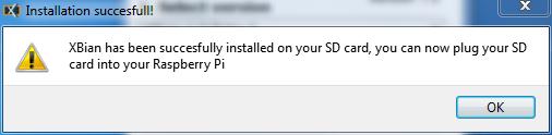 XBian Installer Windows 08