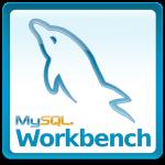 Logo MySQL Workbench